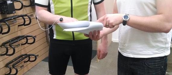 Retül Bike Fitting Fit Report
